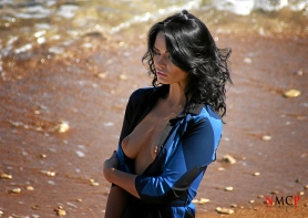 Ekaterina Vladi - Photo: Manuel Torres
