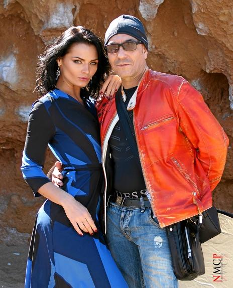 Ekaterina Vladi & Gonzalo Villar - Photo: Manuel Torres